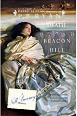 Death on Beacon Hill (Nell Sweeney Mystery Series Book 3) Kindle Edition