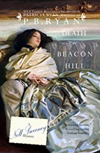 Death on Beacon Hill (Nell Sweeney Mystery Series Book 3)