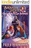 Amanda Lester and the Gold Spectacles Surprise (Amanda Lester, Detective Book 6)