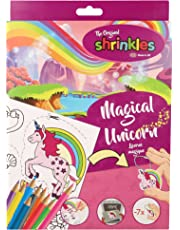 Shrinkles WZ006 Unicorn Bumper Craft kit