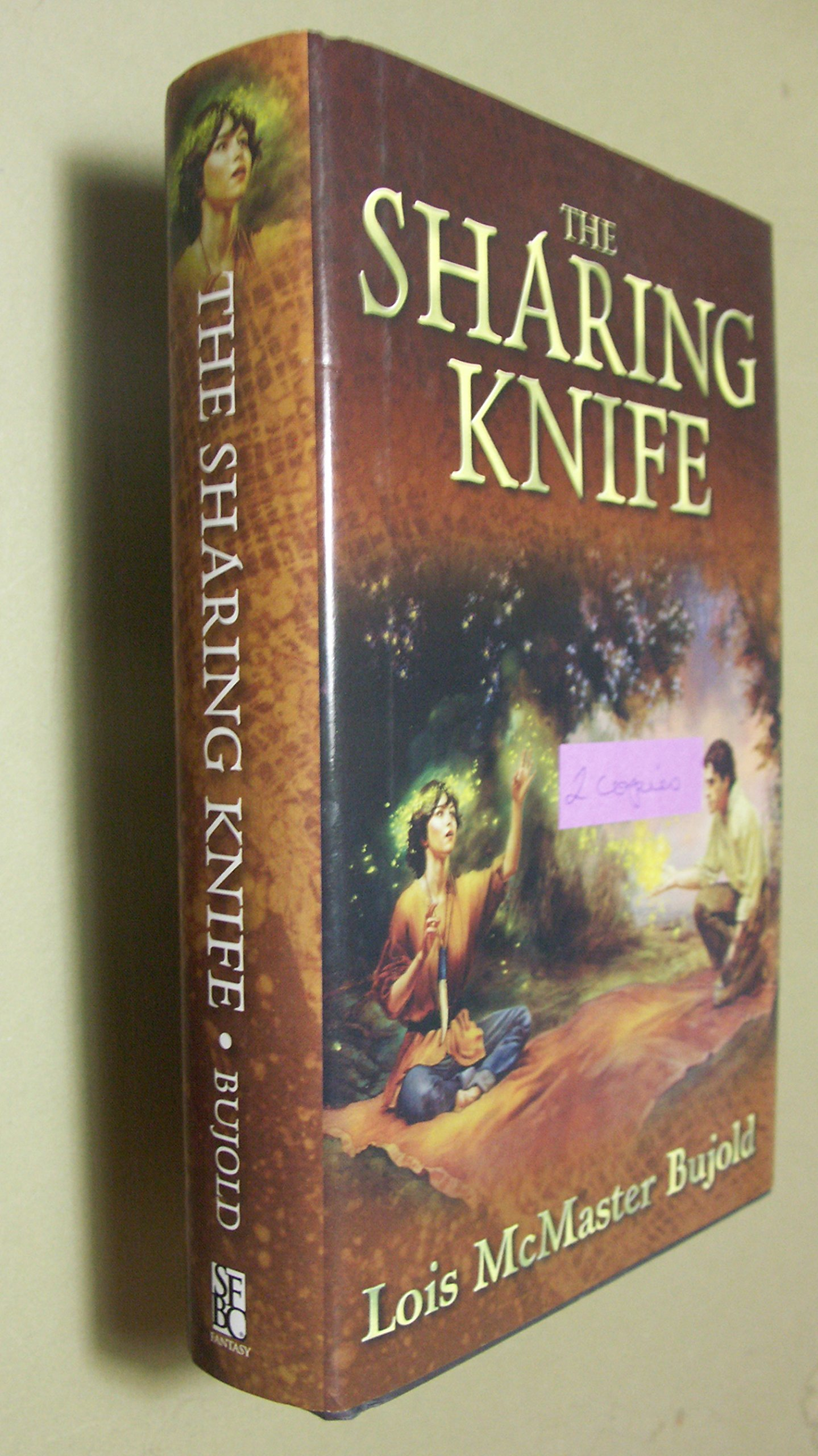 Download The Sharing Knife (Volume #1 Beguilement & Volume #2 Legacy) pdf epub