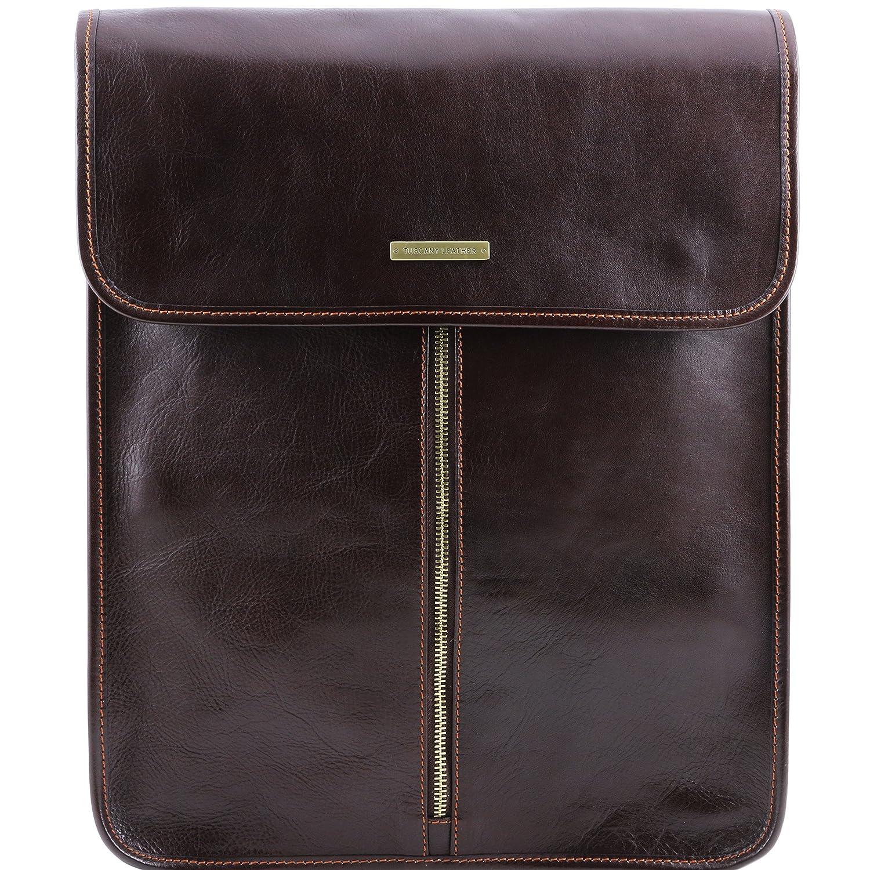 Tuscany Leather ユニセックス カラー: ブラウン B00U05S0Z2