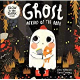 Ghost Afraid of the Dark-Follow Boo the Ghost as he Celebrates his First Halloween with all his Monster Friends and…