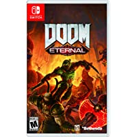 DOOM Eternal - Standard Edition - Nintendo Switch