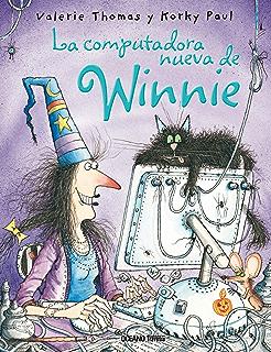 La Computadora nueva de Winnie (El mundo de Winnie) (Spanish Edition)