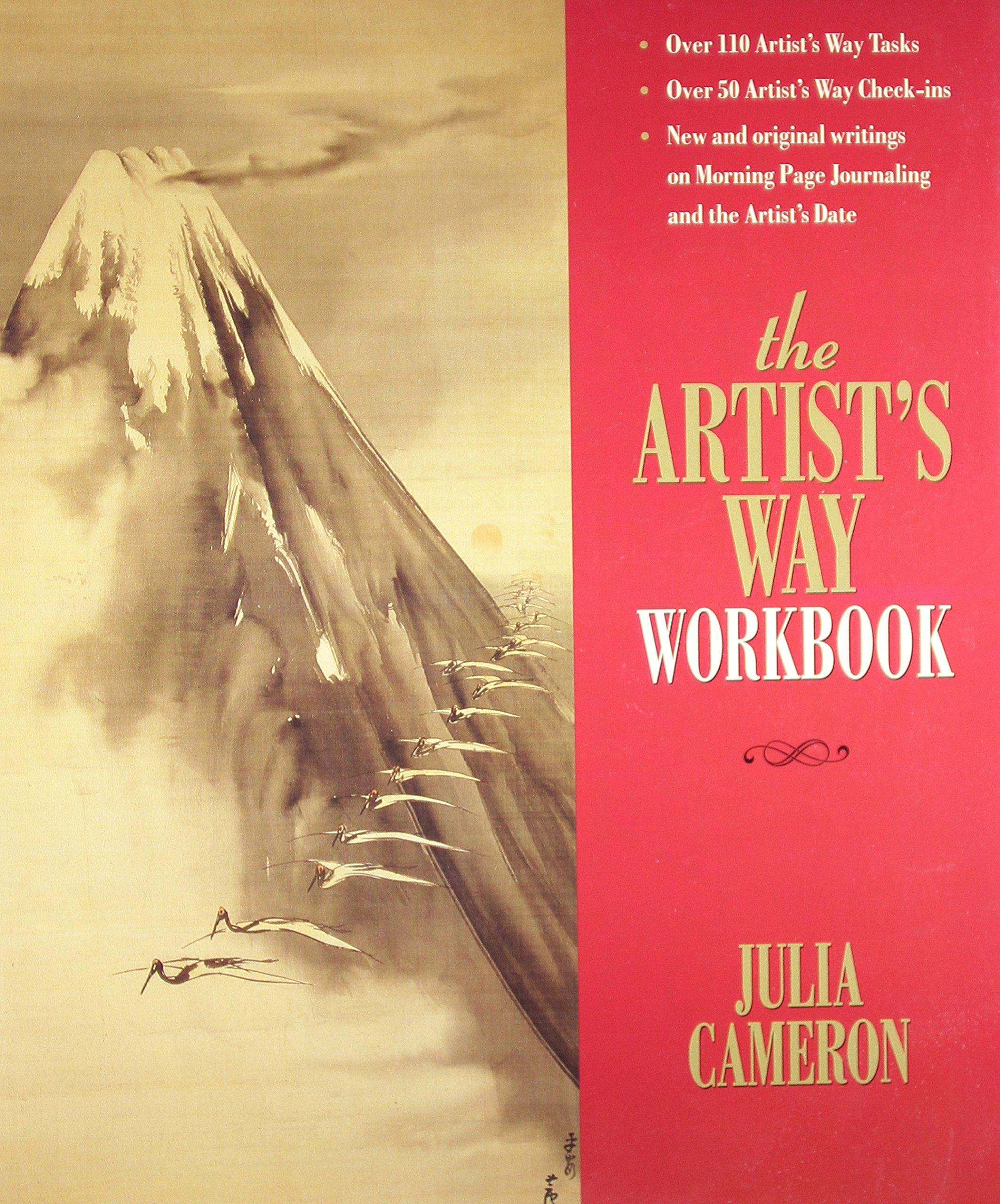 Amazon julia cameron books biography blog audiobooks kindle the artists way workbook fandeluxe Image collections