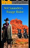 Wil Saunders Range Rider