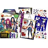 Fashion Design Disney Descendants 2 Sketchbook Art Kit Craft for Kids