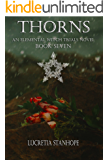 Thorns (An Elemental Witch Trails Novel Book 7)