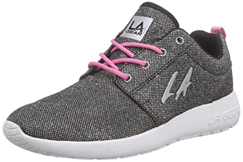 LA Gear Sunrise 02 Trainers Ladies