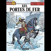 Jhen (Tome 15) - Les Portes de Fer (French Edition)