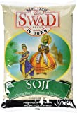 Great Bazaar Swad Coarse Sooji, 4 Pound