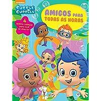 Bubble Guppies: Amigos Para Todas as Horas
