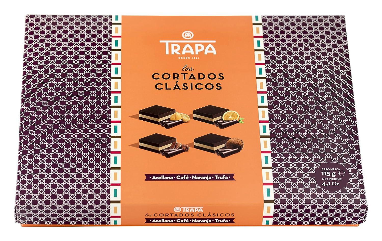 Trapa Los Clásicos Bombones - 115 gr: Amazon.es: Alimentación y ...