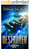 Destroyer (Expansion Wars Trilogy, Book 3) (English Edition)