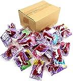 Wack-O-Wax Fangs, 24 Individually Wrapped Fangs