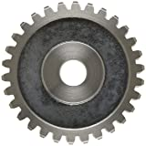 Boston Gear G1071RH Worm Gear, Web, 14.5 PA