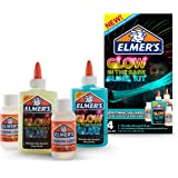 Elmer's Glow-in-The-Dark Slime Kit (2062242)