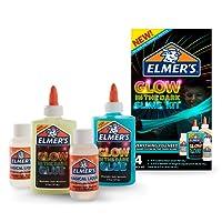 Elmer's Glow-in-the-Dark Slime Kit (2062242)