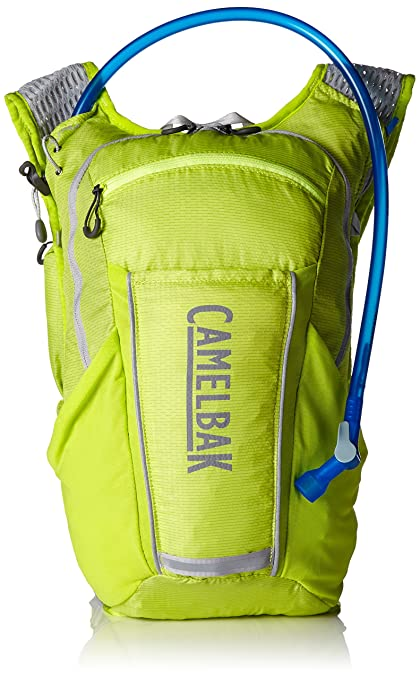 0683bc10a3 Camelbak 1136301900 Hydration Backpacks Ultra 10 Vest Lime Punch/Silver