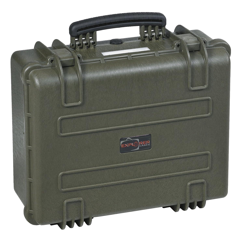 EXPLORER CASES エクスプローラーケース 内装ウレタンフォーム付 4820 B000RFPBK2