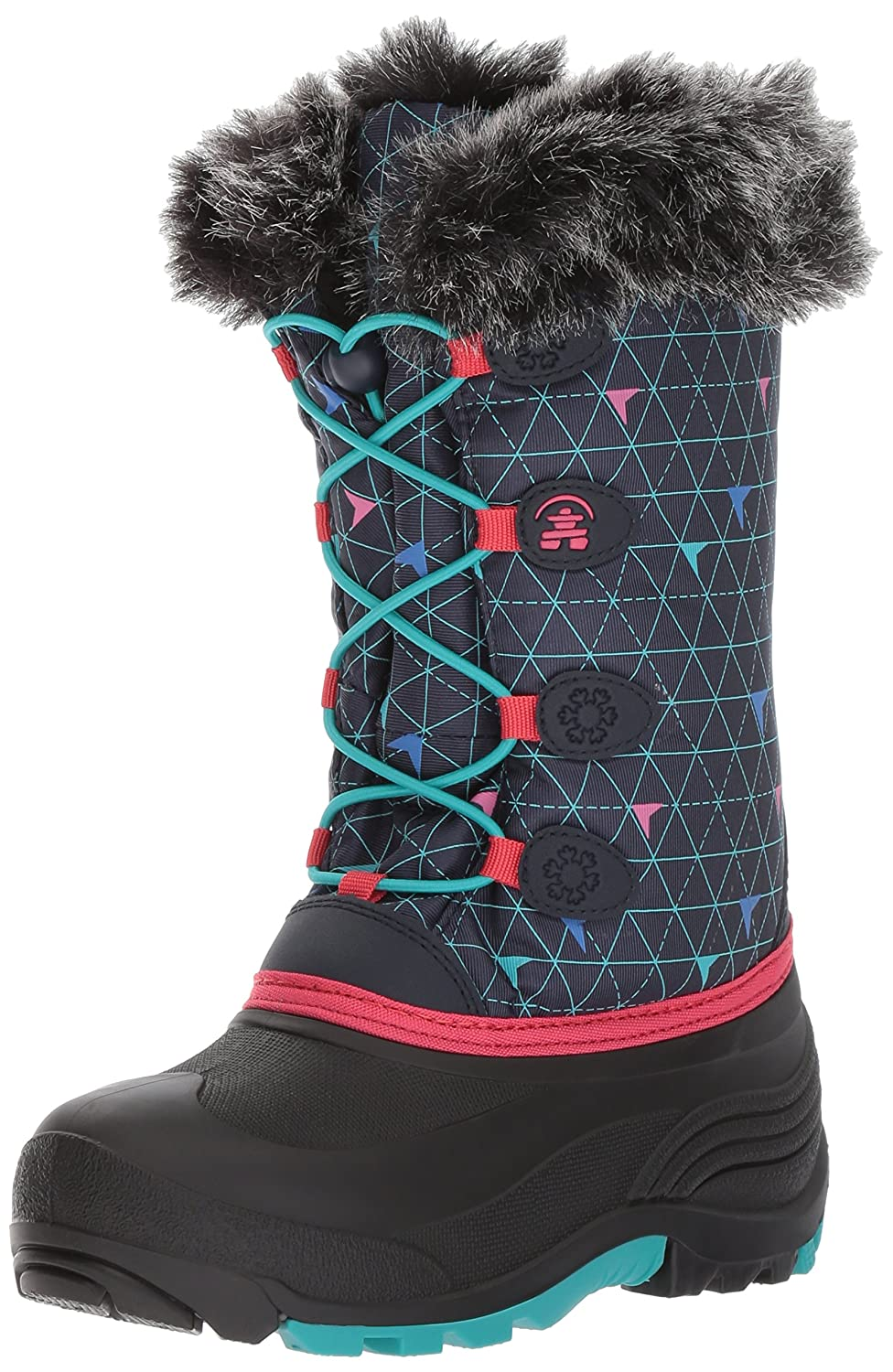 Kamik Kids' Snowgypsy2 Snow Boot