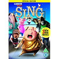 Sing [2017]
