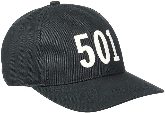 Levi s 501 Basseball - Gorra de Béisbol Hombre  Amazon.es  Ropa y ... 1d407ceaf84