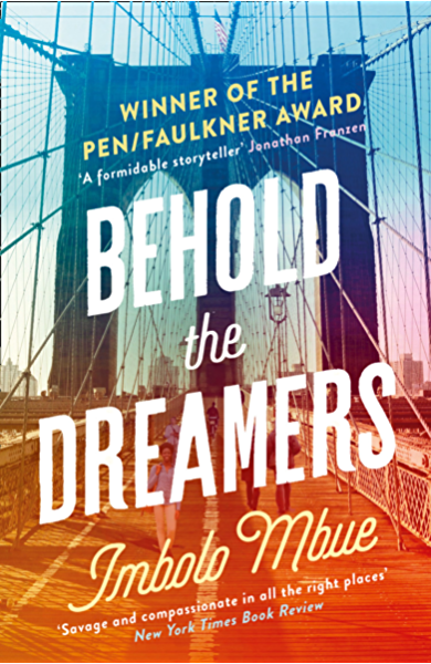 Behold the Dreamers: An Oprahs Book Club pick (English Edition ...