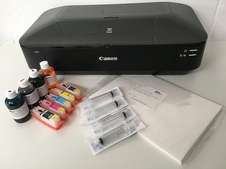 Edible Print Supplies Kit de iniciación para Impresora ...