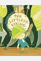 The Littlest Viking Library Binding