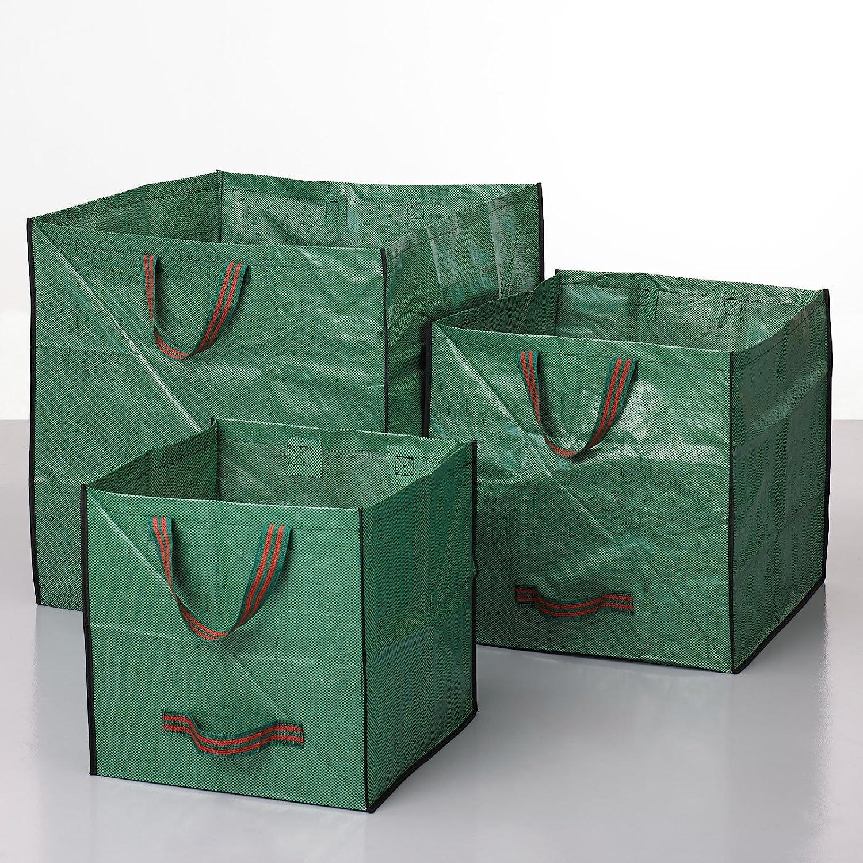 Reusable Garden Waste Bags June 2019