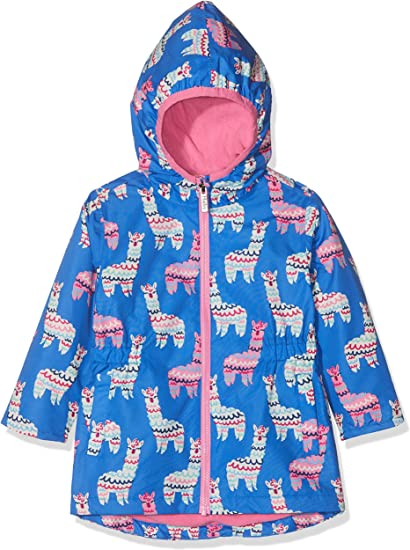 Hatley Jacket Giacca Splash Bambina
