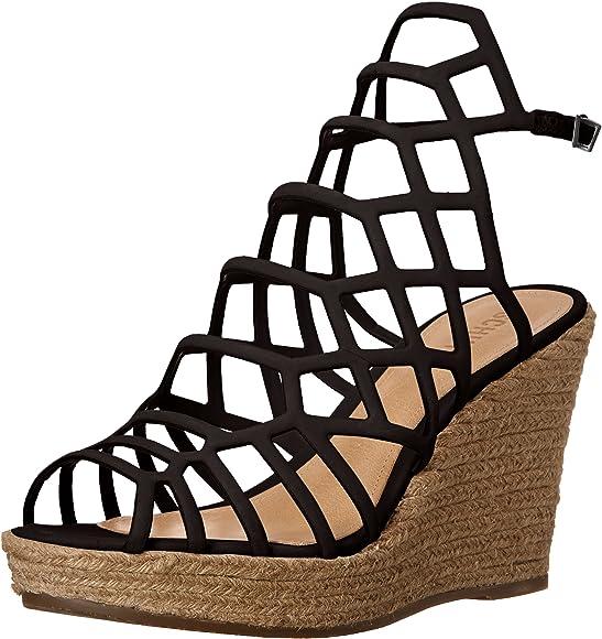 ffc36db7dbe Women's Marilyn Espadrille Wedge Sandal