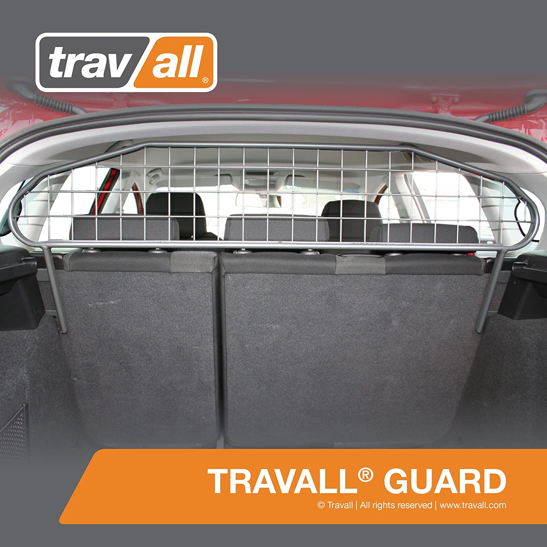 Travall® Guard Hundegitter TDG1081 – Maßgeschneidertes Trenngitter in Original Qualität