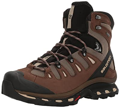 Salomon Men's Quest 4D 2 GTX Review