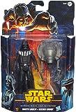 Star Wars - Darth Vader, set de juego (Hasbro A6469E27)