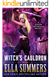 Witch's Cauldron (Legion of Angels Book 2)