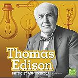 Thomas Edison (STEM Scientists and Inventors)