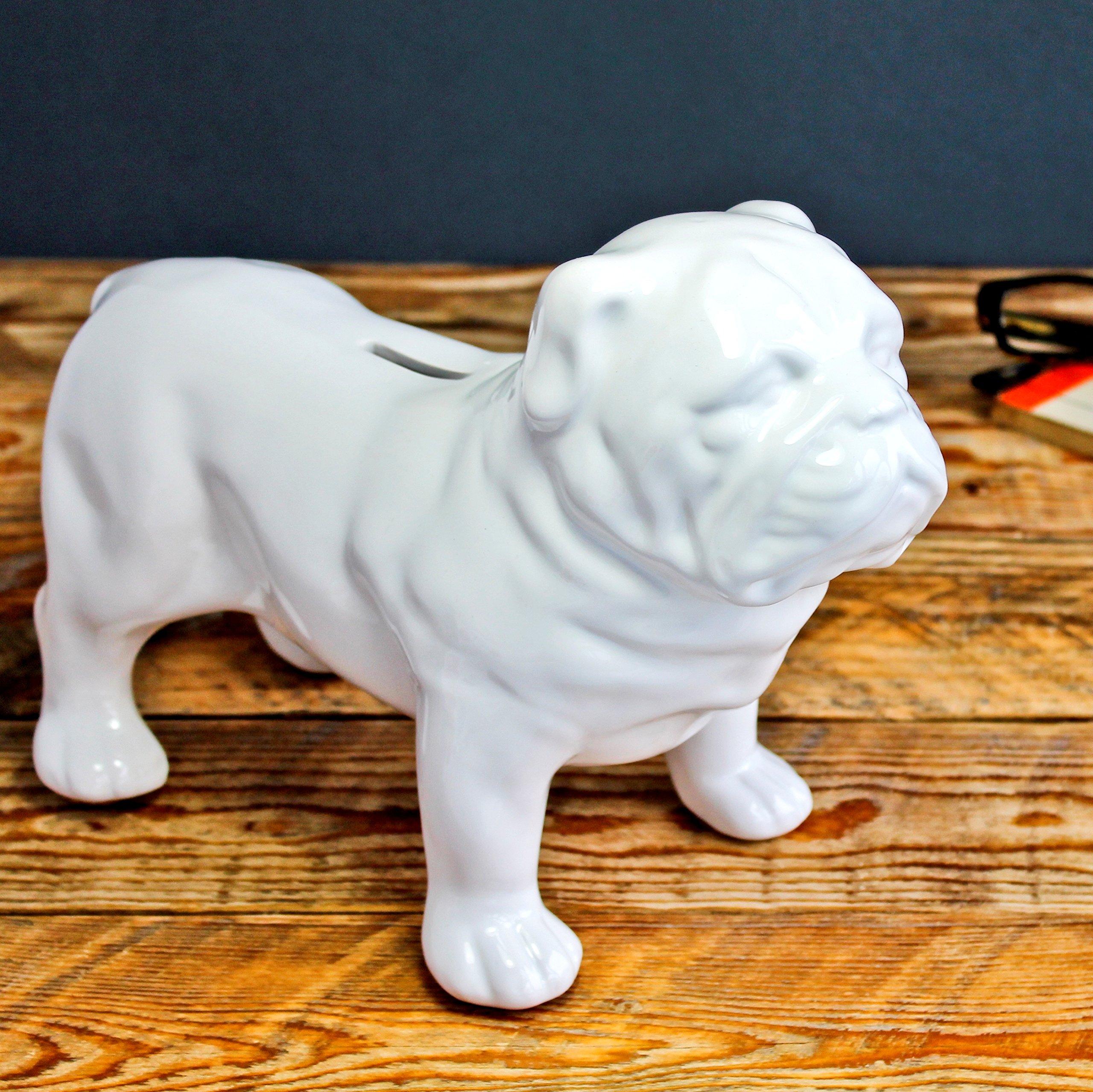 SUCK UK Ceramic Guard Dog Money Box by Suck UK (Image #6)