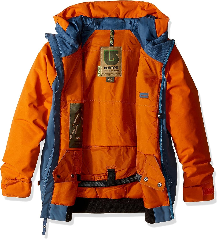 Burton Boys Game Day Jacket