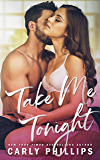 Take Me Tonight (The Knight Brothers Book 3)