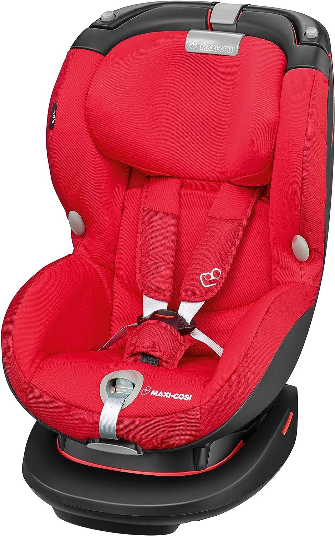 Maxi-Cosi Rubi-XP, Silla de coche grupo 1, rojo (Poppy Red ...
