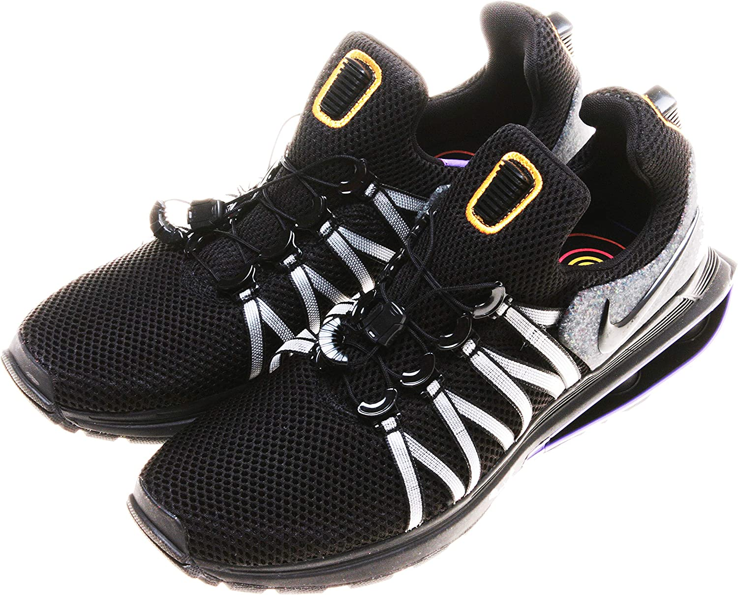 Nike Shox Gravity Men s Running Shoe 10 M US, Black