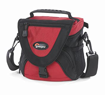 Amazon.com: Lowepro Nova Mini AW – Bolsa para cámara: Camera ...