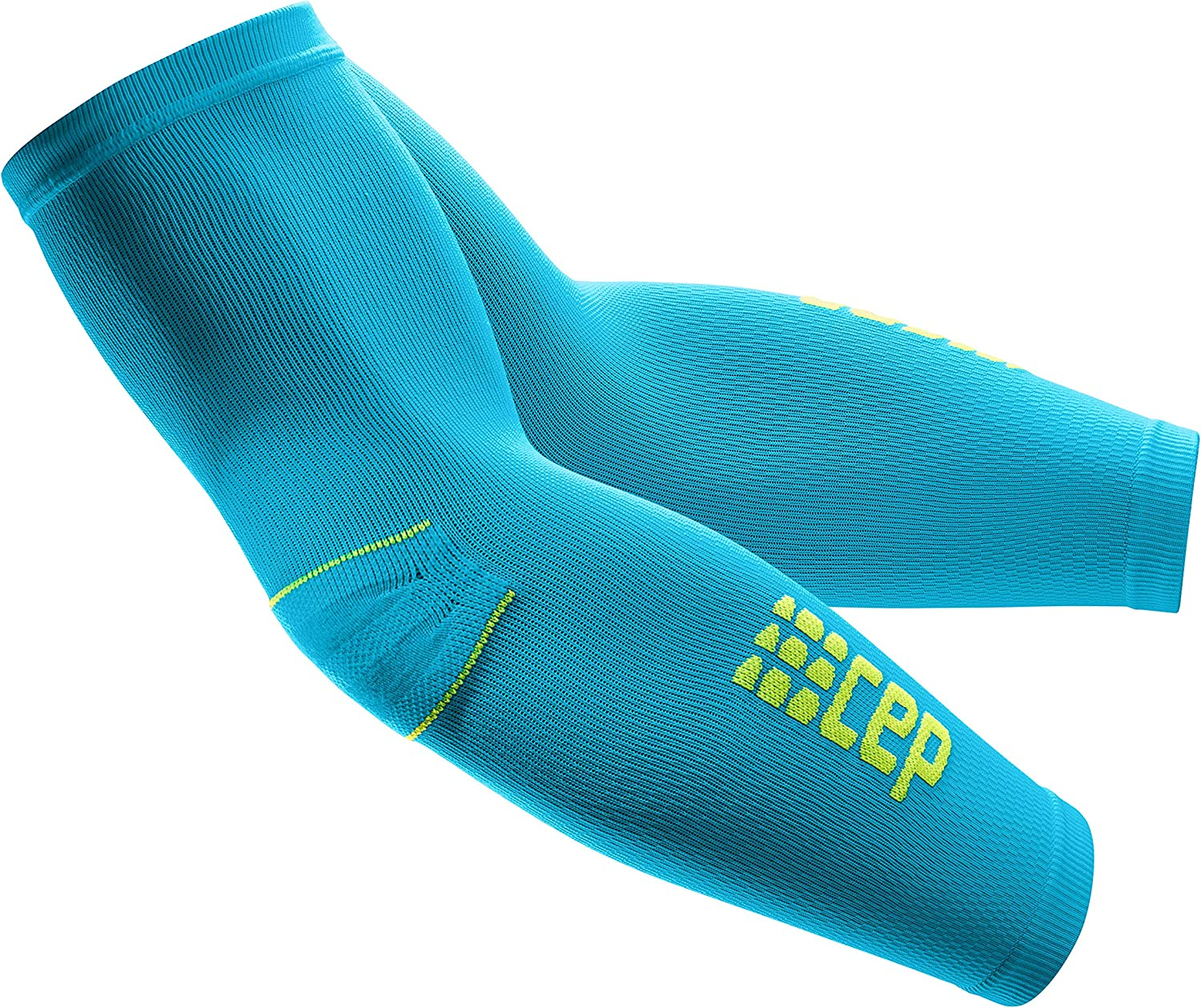 Elbow Support Compression Sleeves, Men & Women - CEP Arm Sleeves (Pair)