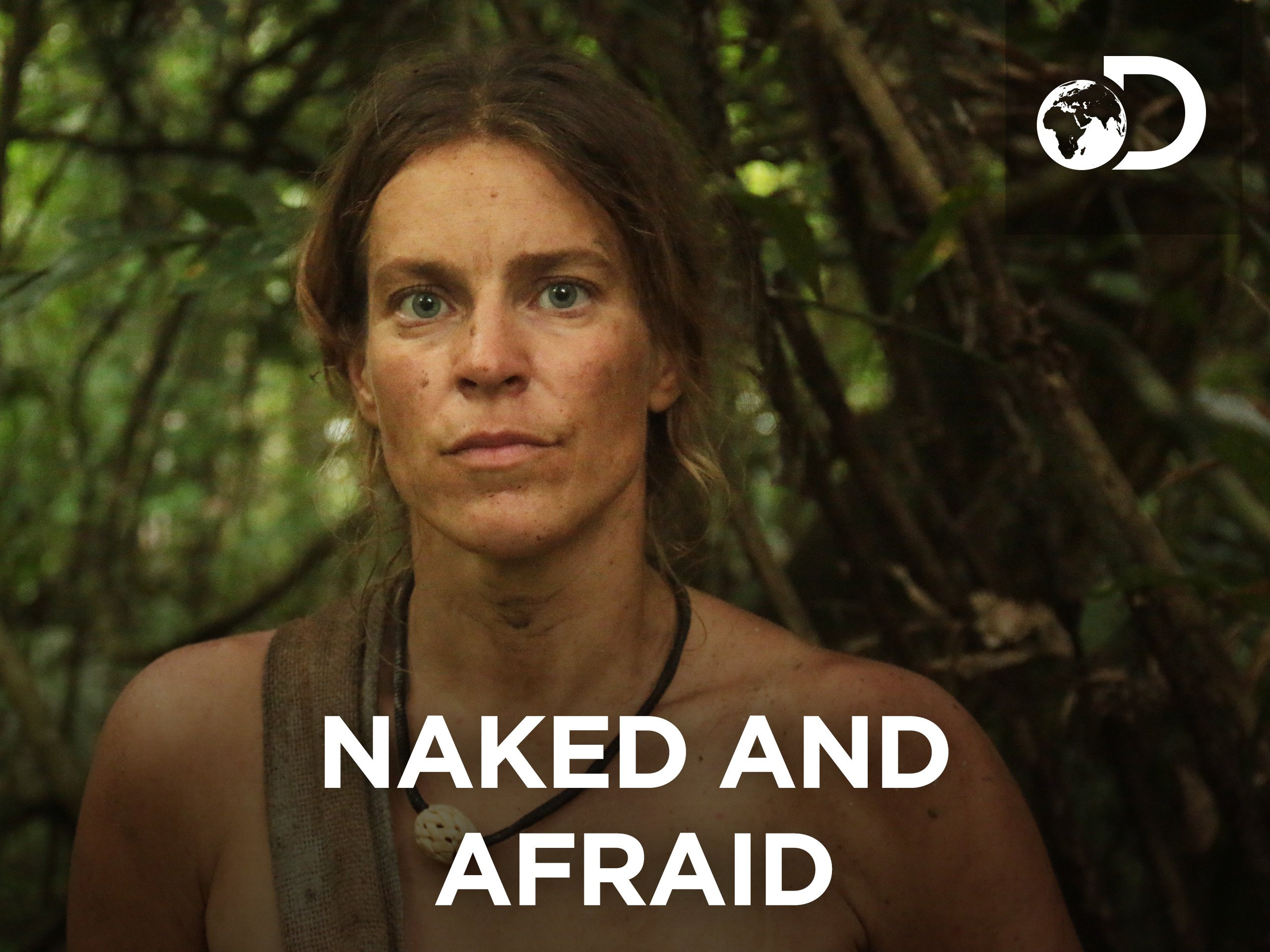 Amazon co uk: Watch Naked and Afraid Season 201 | Prime Video