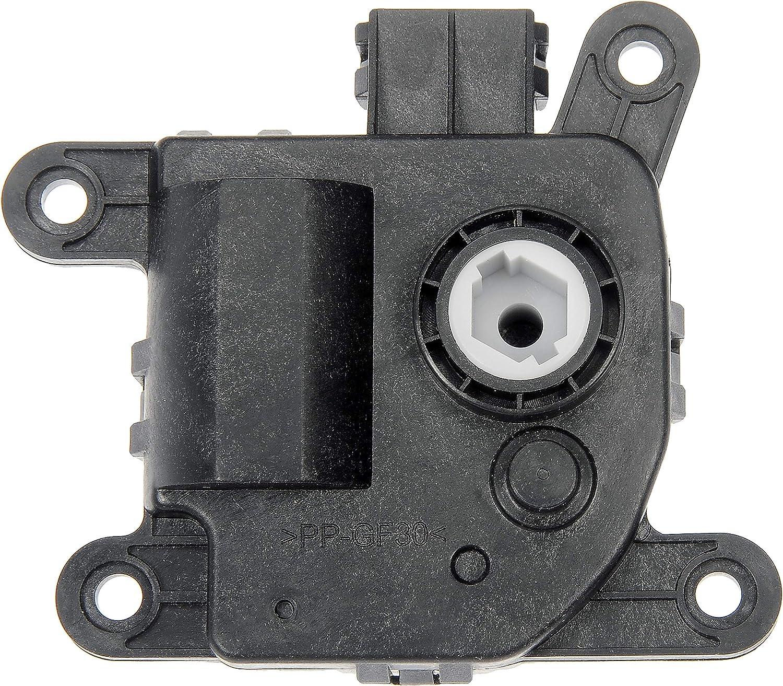 Dorman 604-329 HVAC Blend Door Actuator for Select Hyundai Models