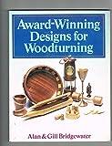 Award-Winning Designs for Woodturning
