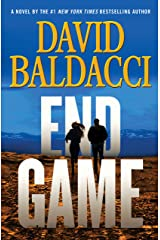 End Game (Will Robie Series Book 5) Kindle Edition